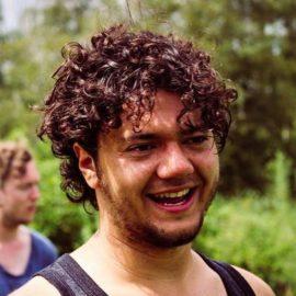 """Kees Schenk, Founder """"Eigentijdse jongeren"""", The Netherlands"""