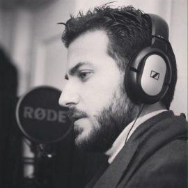 Wasim Arslan, Aleppo
