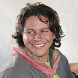 Raul Hernandez Morales, Mexico