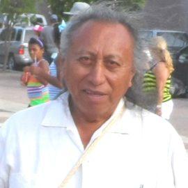 Pedro Pablo Chuc Pech, Yucatan Mexico