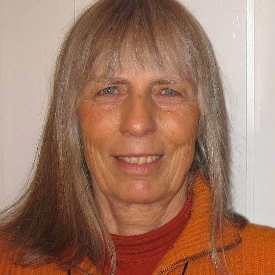 Christiane Biebl, Keeper of holy pipe, Duitsland