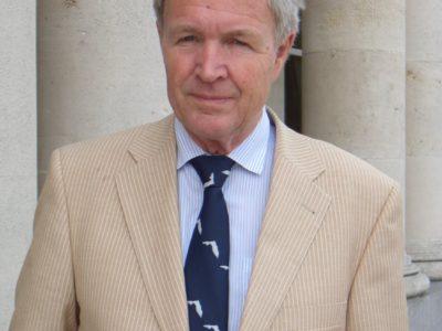 Jan Terlouw is Ambassadeur van One Planet – One People