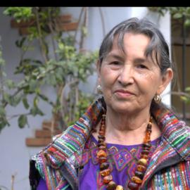 Elisabeth Araujo, El Salvador
