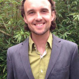Maarten Bax