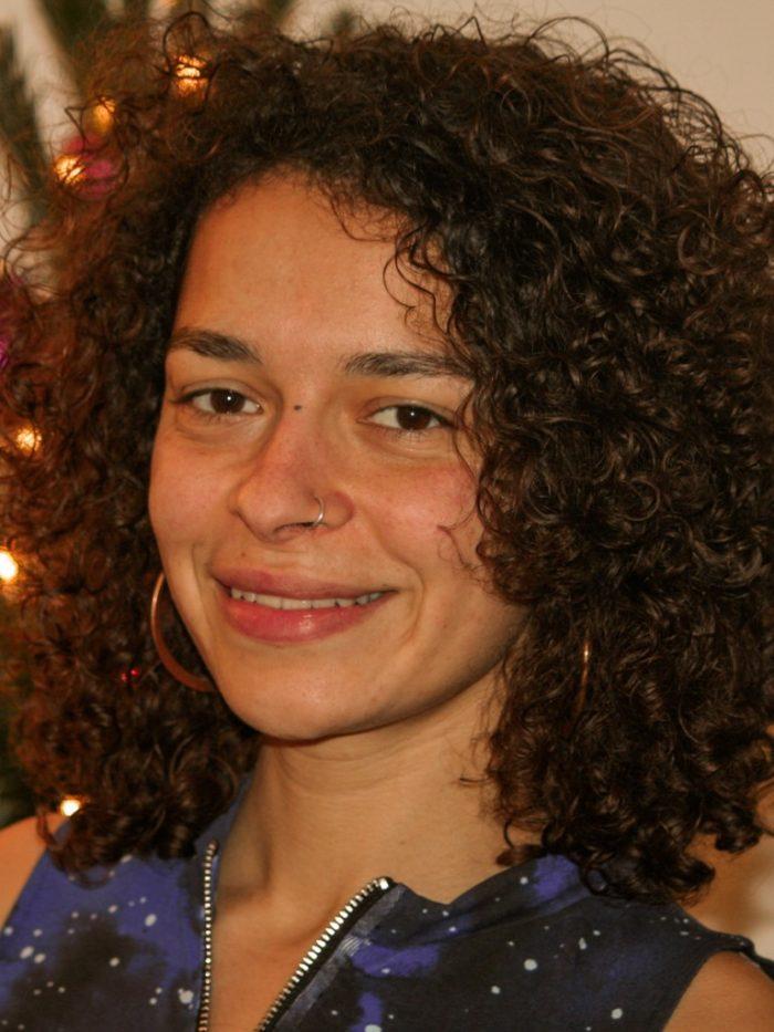 Ariane Elizabeth Timmermans