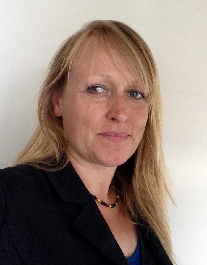Sandra  Chaudron, NL