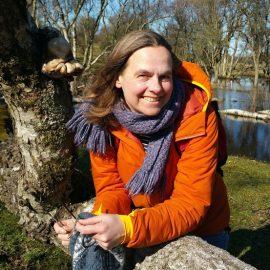 Storytelling, Leonie van der Plas